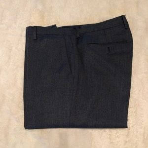 EUC Navy BR dress pants